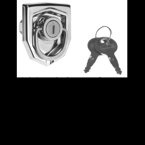 2 Sarasota LR-800 LR800 Latching Lift Ring