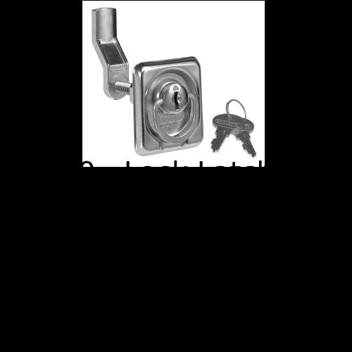 LL 950 Marine Hardware