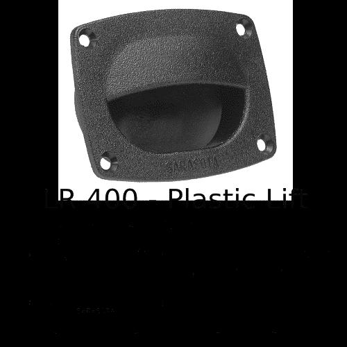 LR 400 Marine hardware