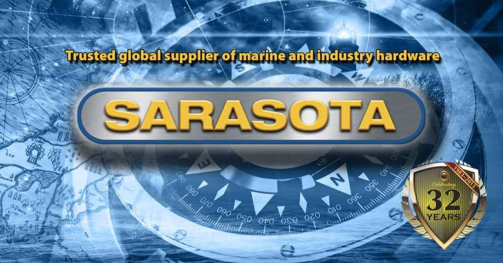 Sarasota Quality Products celebrates 32 years
