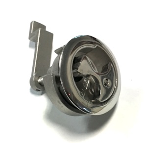 CL318SS 2' boat stainless steel water tight compression lock