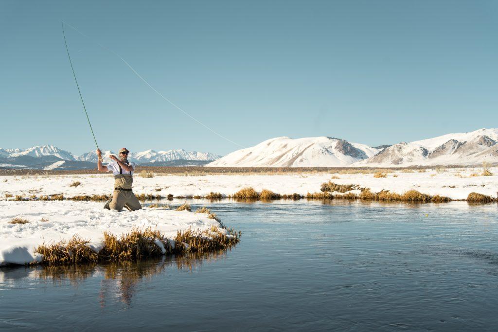 walleye, winter walleye fishing tips, Sarasota Quality Products